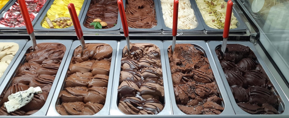 Roma: le 10 migliori gelaterie 2019, tra new entry e classici