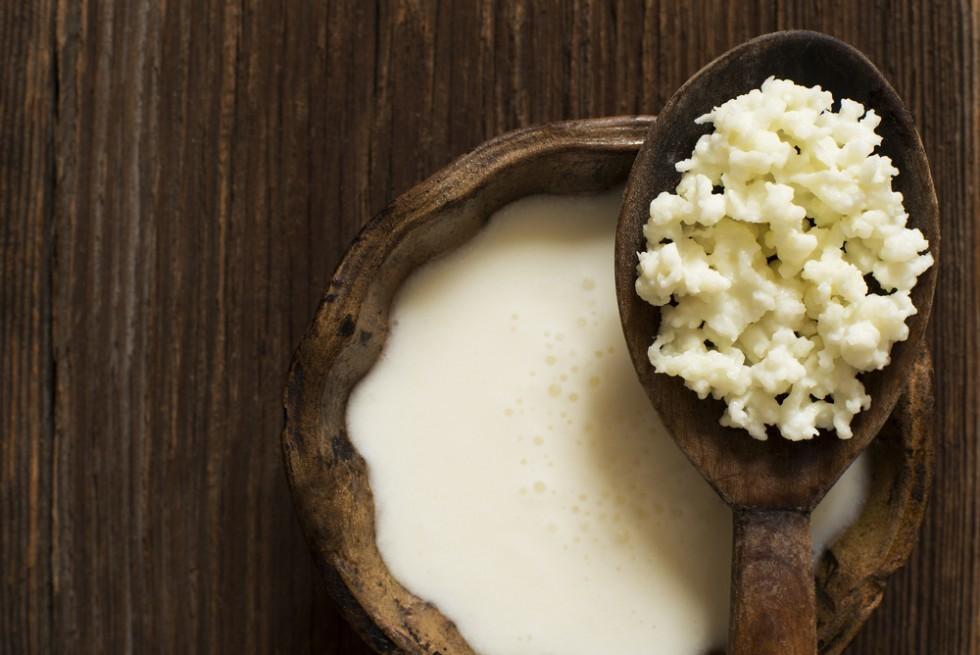 10 cibi fermentati che aiutano a sgonfiare la pancia - Foto 3