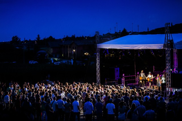 Bastianich Music Festival