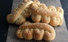 Pane siciliano: la mafalda
