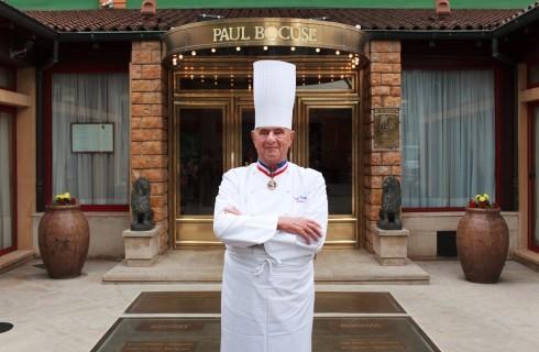 Ci ha lasciato Paul Bocuse, re della cucina francese