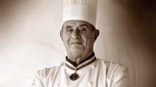 Le storie dei grandi chef: Paul Bocuse