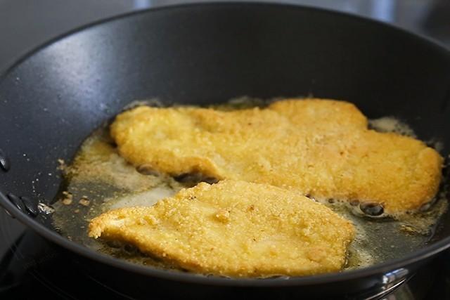 petto di pollo impanato (4)