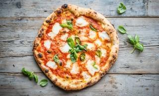 Blues Brothers Pizza: i fratelli Coccia si riuniscono a Pozzuoli