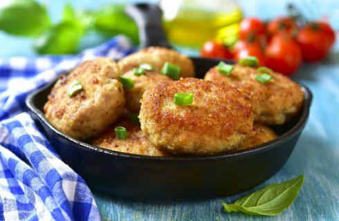 Come fare le polpette impanate, la ricetta facile