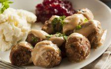 Le polpette svedesi con la ricetta di Jamie Oliver