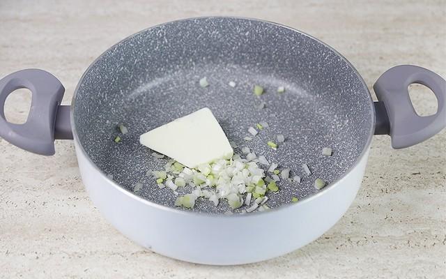 risotto al gorgonzola  (1)