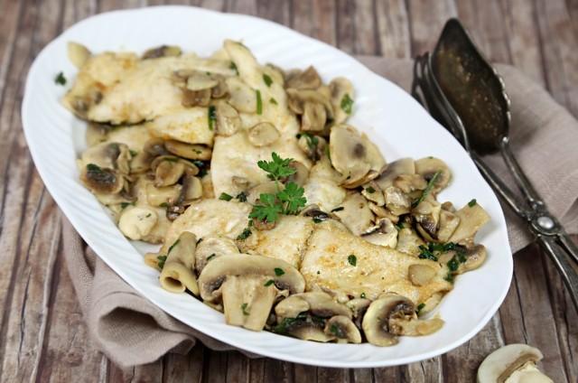 scaloppine di pollo ai funghi still (1)