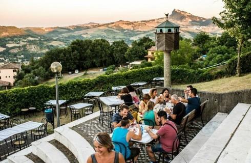 Scorticata 2016: torna la Collina dei Piaceri
