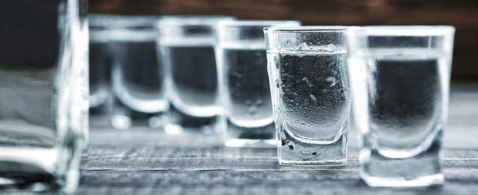 10 cocktail con vodka da provare prima che finisca l'estate