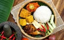 Una sorpresa continua: cucina indonesiana