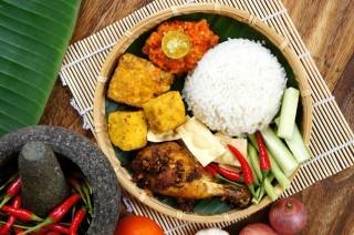 Una sorpresa continua: la cucina indonesiana
