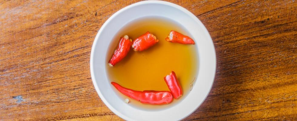 Ingredienti insoliti: salse di pesce fermentato