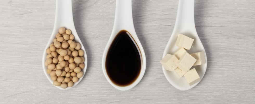 Qual è la differenza tra salsa di soia e Tamari?
