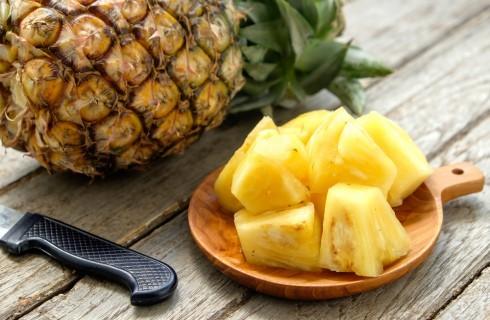 Ma l'ananas fa davvero dimagrire?