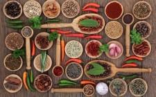 Potere hot: gli alimenti più piccanti