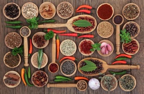 Potere hot: gli alimenti più piccanti oltre il peperoncino