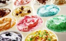 10 topping con cui guarnire il gelato
