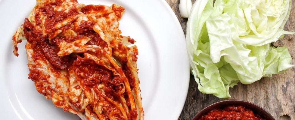 Come usare il kimchi se non sei coreano