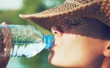Idratarsi: 9 cose da tenere bene a mente