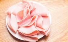 5 cose che non sapevi sul prosciutto cotto