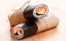 A tutto sushi: gli ibridi che fanno tendenza