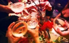 La drunkoressia dilaga tra i giovani in USA