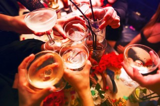 Drunkoressia: il disturbo alcolico dei giovani USA