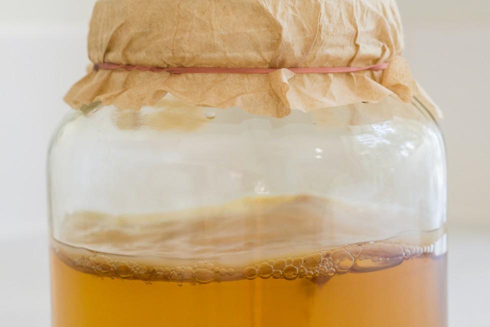 10 cibi fermentati che aiutano a sgonfiare la pancia - Foto 6