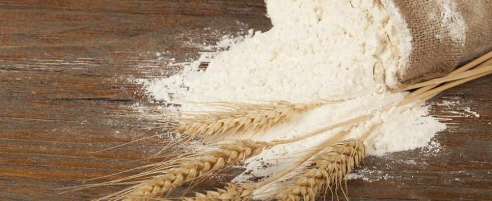 Cos'è la farina di frumento?