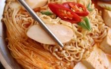 10 squisite stranezze della cucina coreana