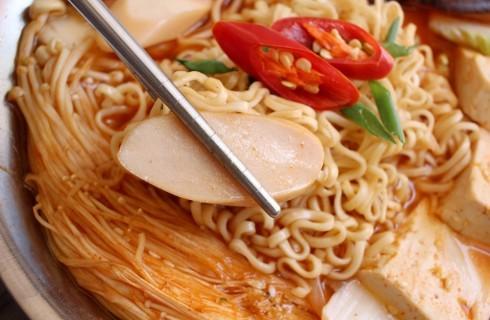 Mangiare coreano: 10 stranezze che possono essere deliziose