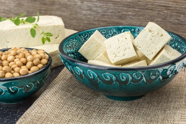 Cos'è davvero il tofu?