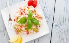 Insalata di riso: 5 varianti da provare
