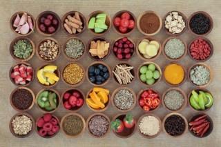 Alimenti antiossidanti: quali sono?