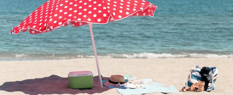 10 panini da mangiare sotto l'ombrellone