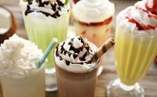 8 assurdi milkshake dal mondo
