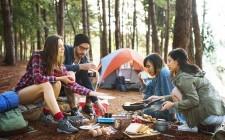 How to: come cucinare in campeggio