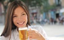 Combattere il cancro al seno con la birra
