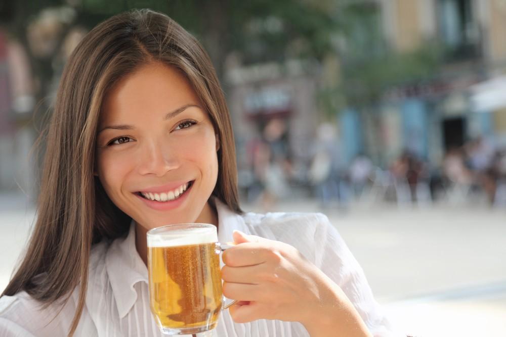 Provviste mediche da alcolismo una strada