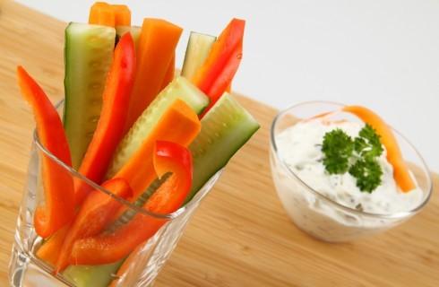 Furbizie: gli snack con meno di 100 calorie