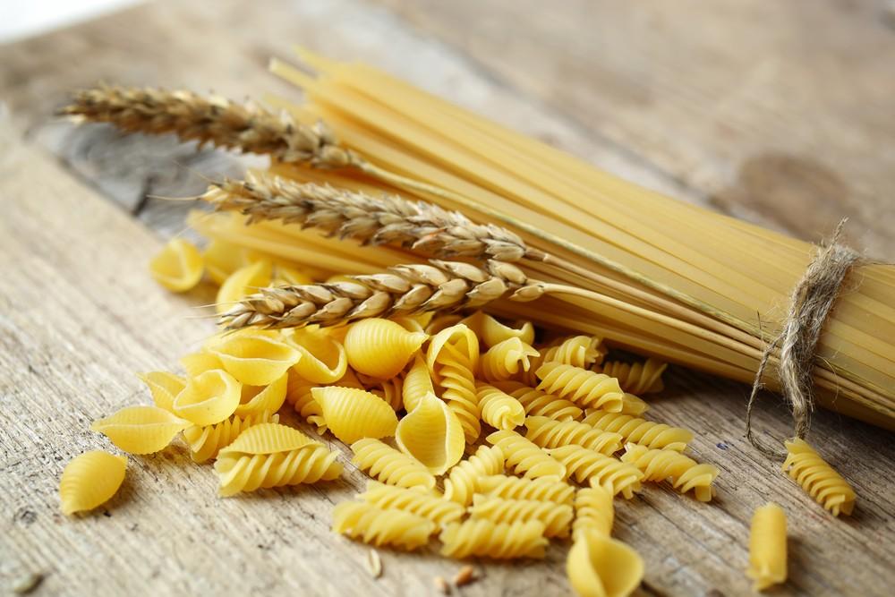 Il percorso del grano dal chicco alla pasta agrodolce for Da dove proviene il grano della barilla