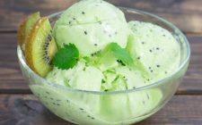 Il sorbetto di kiwi: la ricetta fresca e gustosa