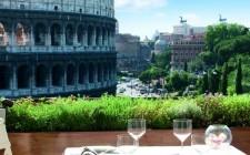 Roma: torna Terrazze Gourmet il 14 luglio