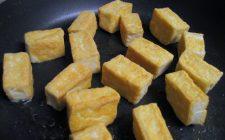 La ricetta del tofu al curry secondo la dieta Dukan