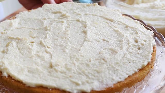 torta raffaello (7)