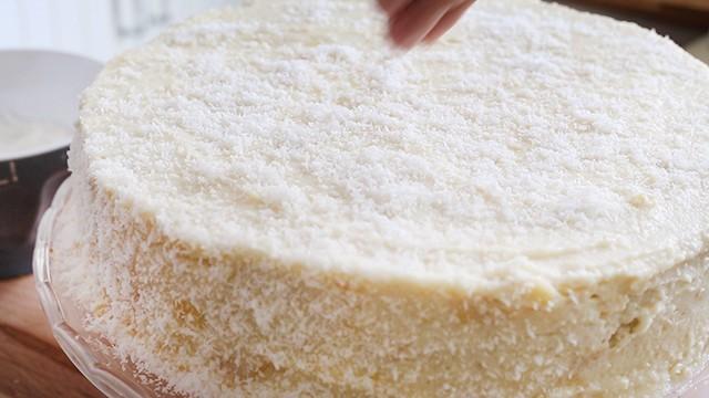 torta raffaello (9)
