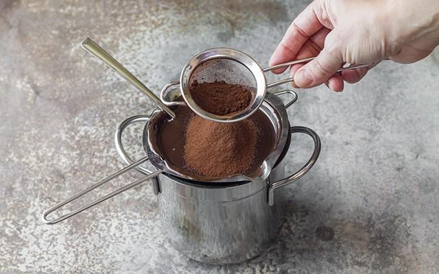 torta tutto cioccolato (3)
