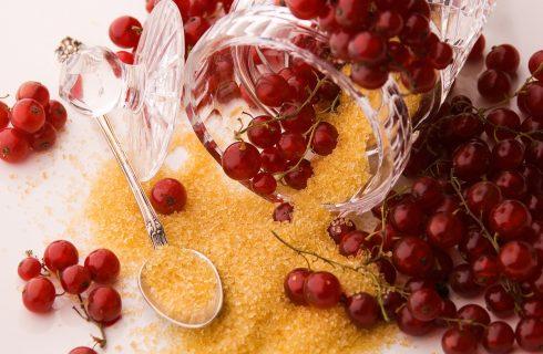 La ricetta dell'uva sotto spirito da fare in casa