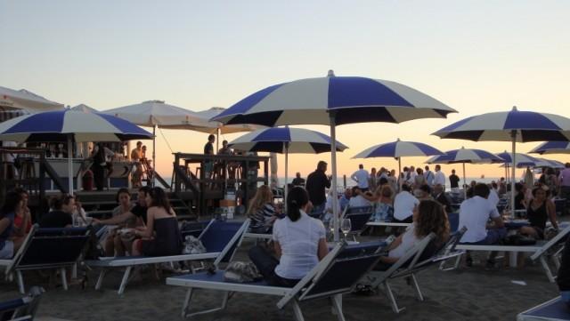 vittoria beach